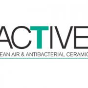 Active Clean Air & Antibacterial Ceramic