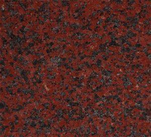 HUISselectie Natuursteen (Graniet) | African Red