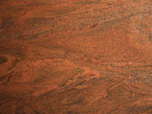 HUISselectie Natuursteen (Graniet) | Multicolor Red