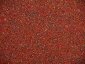 HUISselectie Natuursteen (Graniet) | New Imperial Red